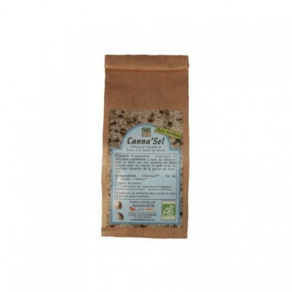 Canna'sel aux herbes BIO 150 gr - Ananda 4,40 €