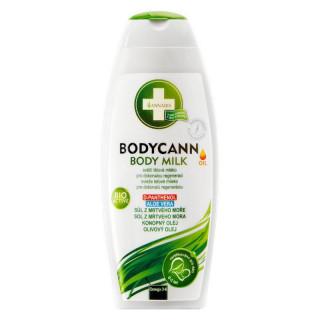 Bodycann annabis lait pour le corps 250 ml