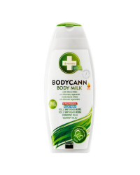 BODYCANN BODY MILK NATURAL 250ML / Annabis 11,50 €