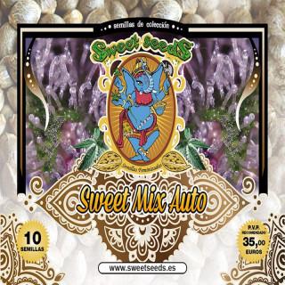 Sweet Mix Auto / Sweet Seeds 35,00€