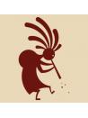Moutarde indiens et japonais - mélange - Kokopelli
