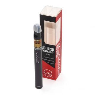 Pen Kured Moonlight OG Kush 500 mg - Rechargeable USB