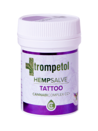 Crème pour tatouage au CBD 50 ml - Trompetol 16,90€