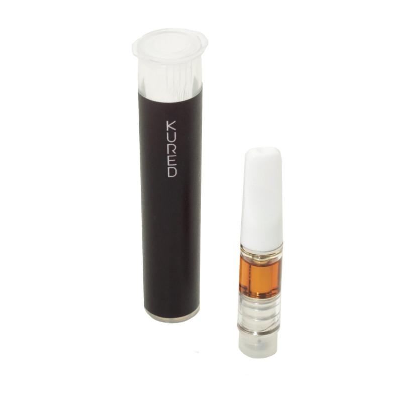 Vape Pen Cartridge Kured - Moonlight OG Kush 500mg
