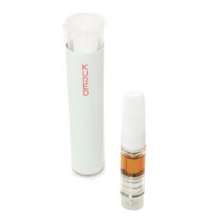 Kured Vape Pen Cartridge - Strawberry Diesel 500mg