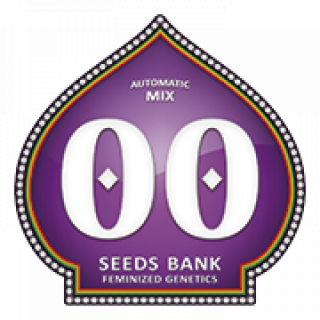 Automatik mix 00 seeds bank 19,50€