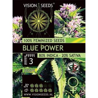 Blue power vision seeds féminisée 15,00€
