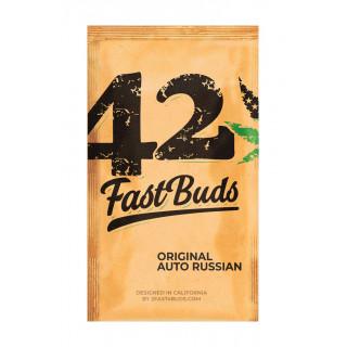 Original auto russian fastbuds