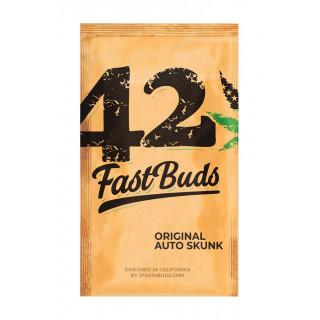 Original auto skunk fastbuds