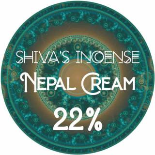 Nepal cream CBD - boite de 1gr à 5g