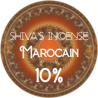 Marocain CBD - boite de 1gr à 5gr