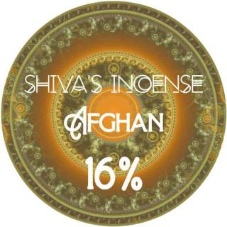 Afghan 16% CBD - 1g