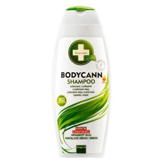 Shampoing bodycann annabis 250 ml