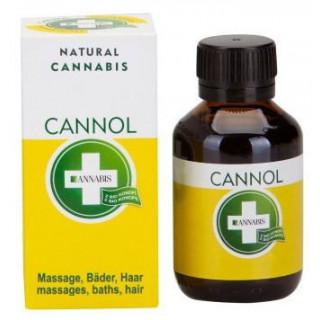 Cannol huile de chanvre 30 ml - annabis