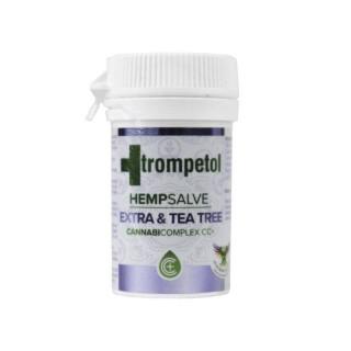 Pommade extra arbre à thé 30 ml - Trompetol