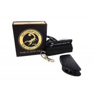 Batterie cartridge CBD the clear key scorpion seven ten