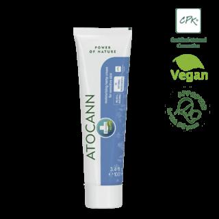 Atocann annabis crème de soin hydratante au chanvre 100 ml