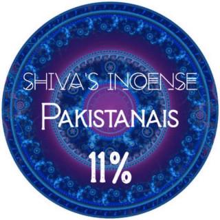 Pakistanais 11% CBD boite de 1gr