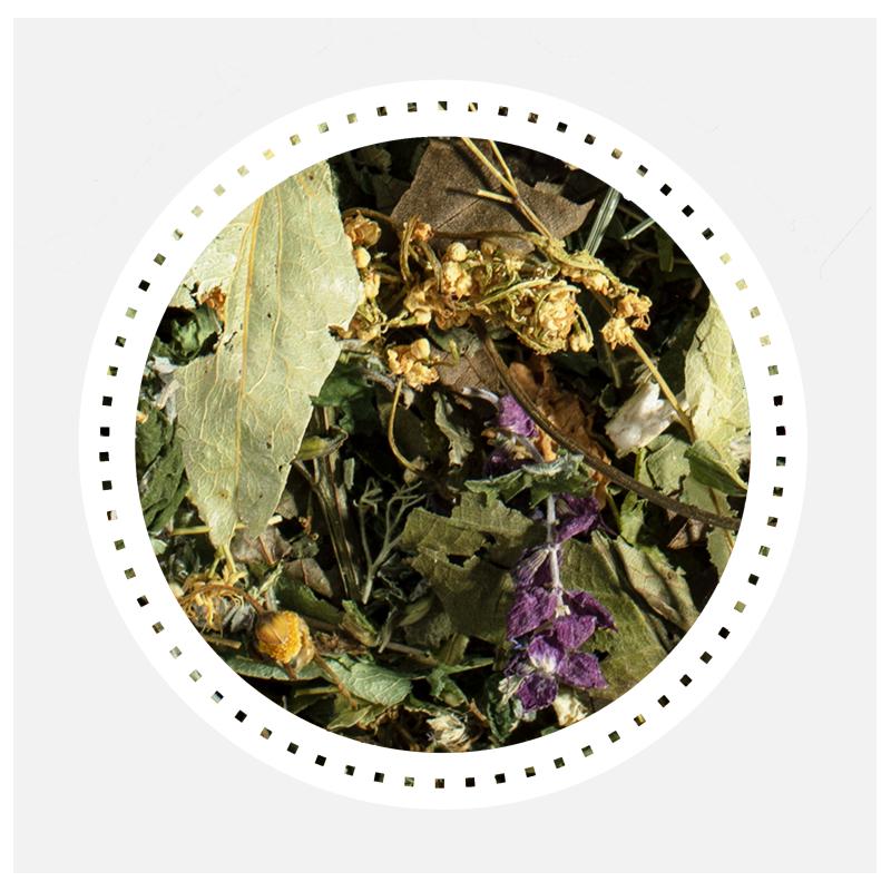 Mélange de plantes défenses immunitaires 50gr - India