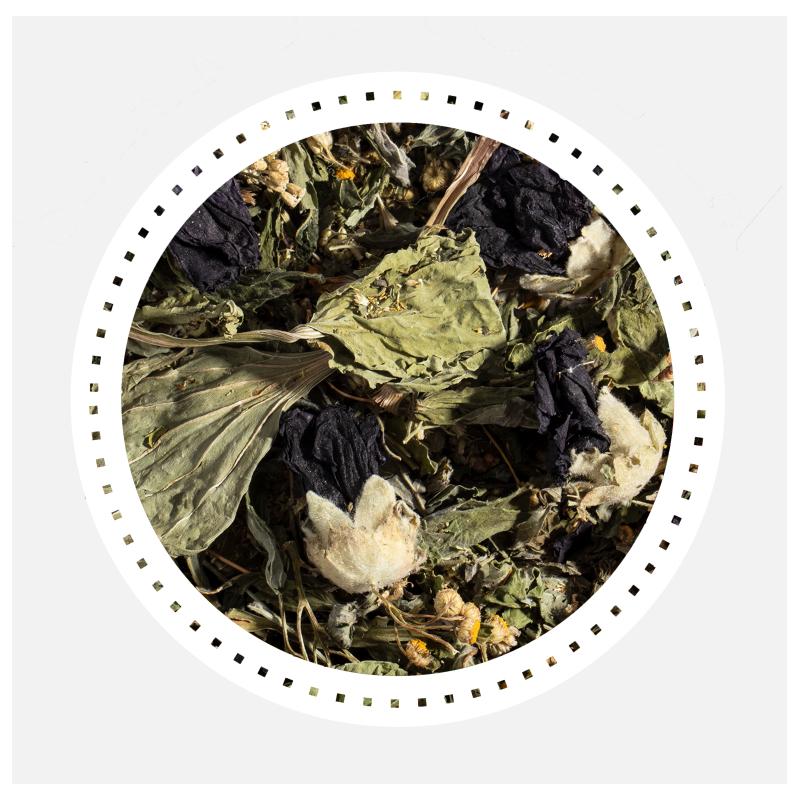 Mélange d'herbes troubles digestifs 50gr - India