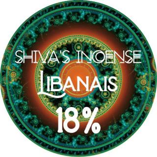 Libanais 18% de CBD - boite de 1gr à 5 gr