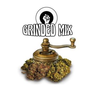 Grinded Mix CBD- boite de 1gr à 5gr