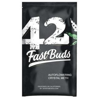 Crystal Meth Auto - Fastbuds