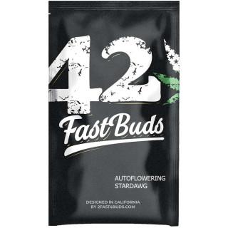 Stardawg auto fastbuds