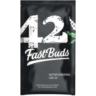 LSD-25 auto fastbuds