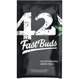 Green crack auto fastbuds